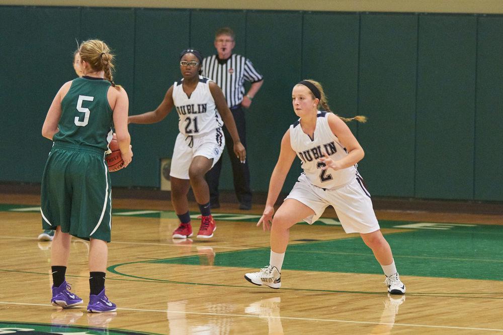 Girls Varsity Basketball vs. Eagle Hill School - 111.jpg