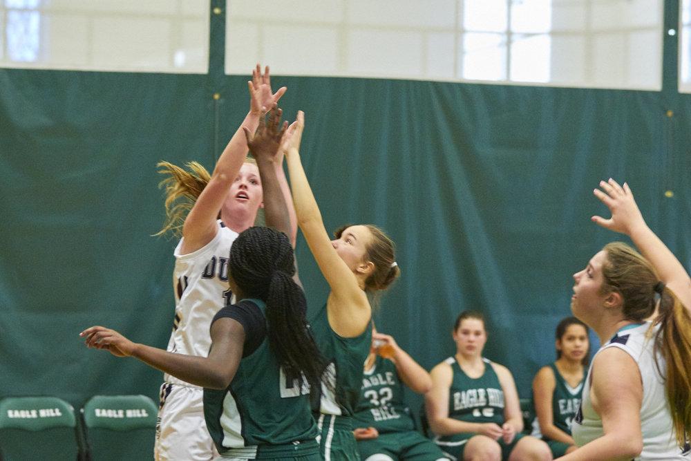 Girls Varsity Basketball vs. Eagle Hill School - 118.jpg