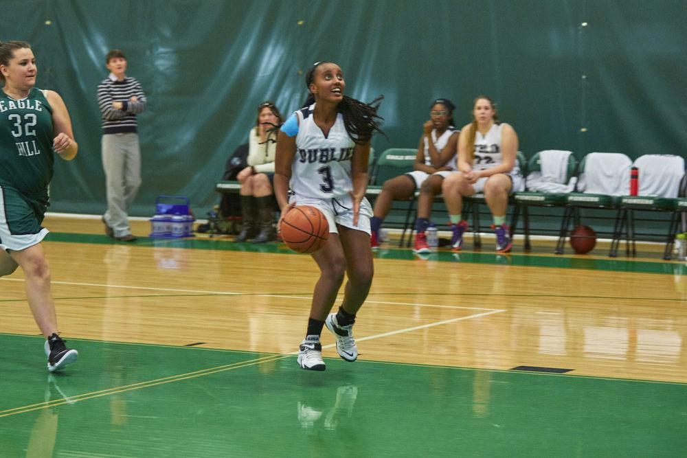 Girls Varsity Basketball vs. Eagle Hill School - 206.jpg