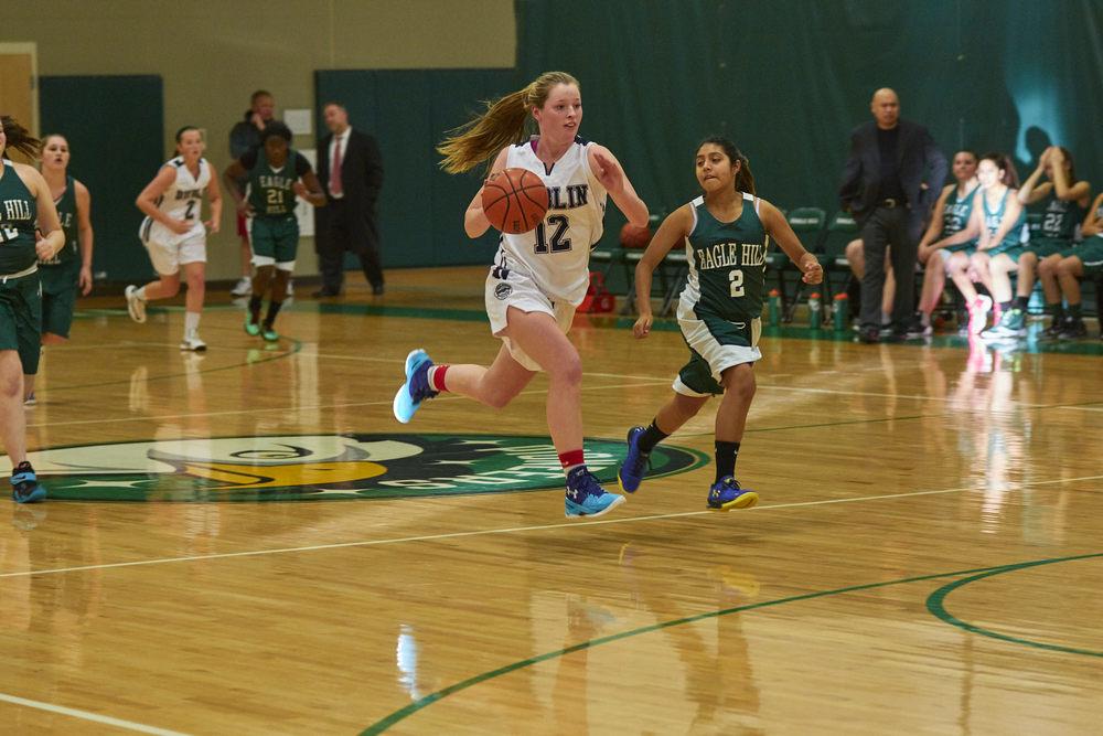 Girls Varsity Basketball vs. Eagle Hill School - 230.jpg