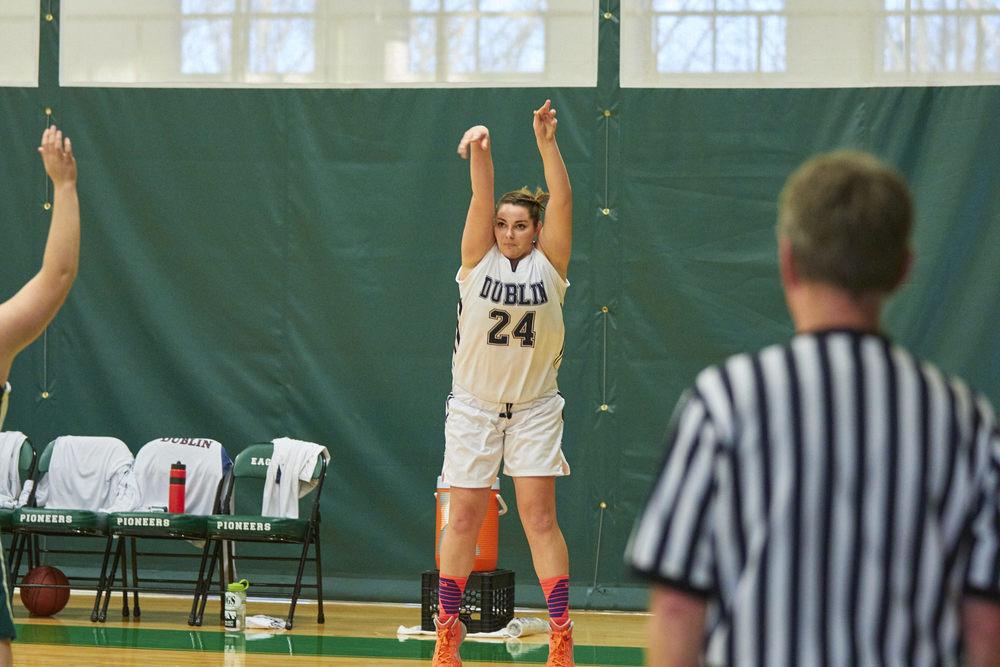 Girls Varsity Basketball vs. Eagle Hill School - 310.jpg