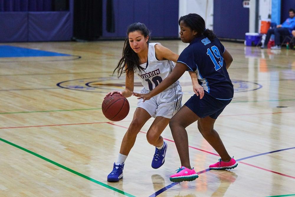 Girls Basketball vs. Stoneleigh Burnham School -  January 9, 2016 2110- Jan 09 2016- Jan 09 2016 - 302.jpg