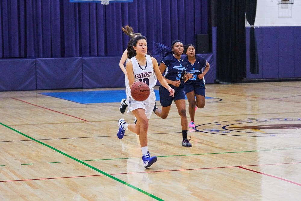 Girls Basketball vs. Stoneleigh Burnham School -  January 9, 2016 2192- Jan 09 2016- Jan 09 2016 - 313.jpg