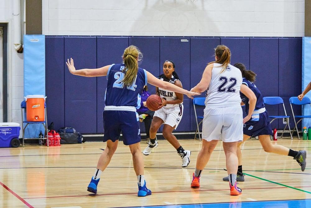 Girls Basketball vs. Stoneleigh Burnham School -  January 9, 2016 2238- Jan 09 2016- Jan 09 2016 - 324.jpg