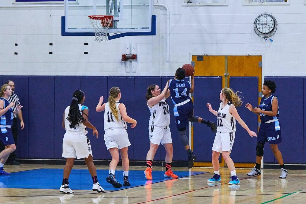 Girls Basketball vs. Stoneleigh Burnham School -  January 9, 2016 2340- Jan 09 2016- Jan 09 2016 - 341.jpg