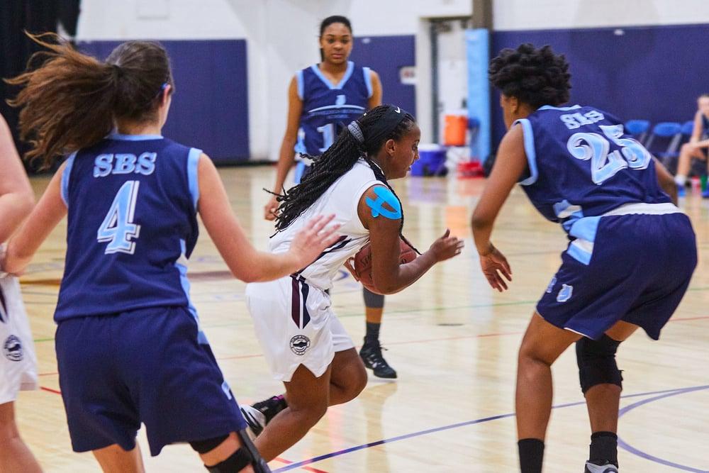 Girls Basketball vs. Stoneleigh Burnham School -  January 9, 2016 2589- Jan 09 2016- Jan 09 2016 - 371.jpg