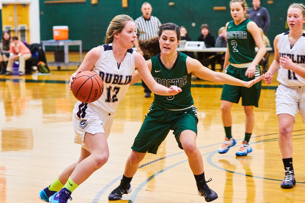 Girls Varsity Basketball vs. Proctor Academy  - January 20, 2015 - 3257- Jan 20 2016.jpg