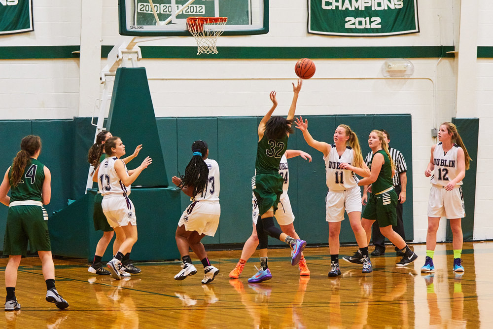 Girls Varsity Basketball vs. Proctor Academy  - January 20, 2015 - 3277- Jan 20 2016.jpg