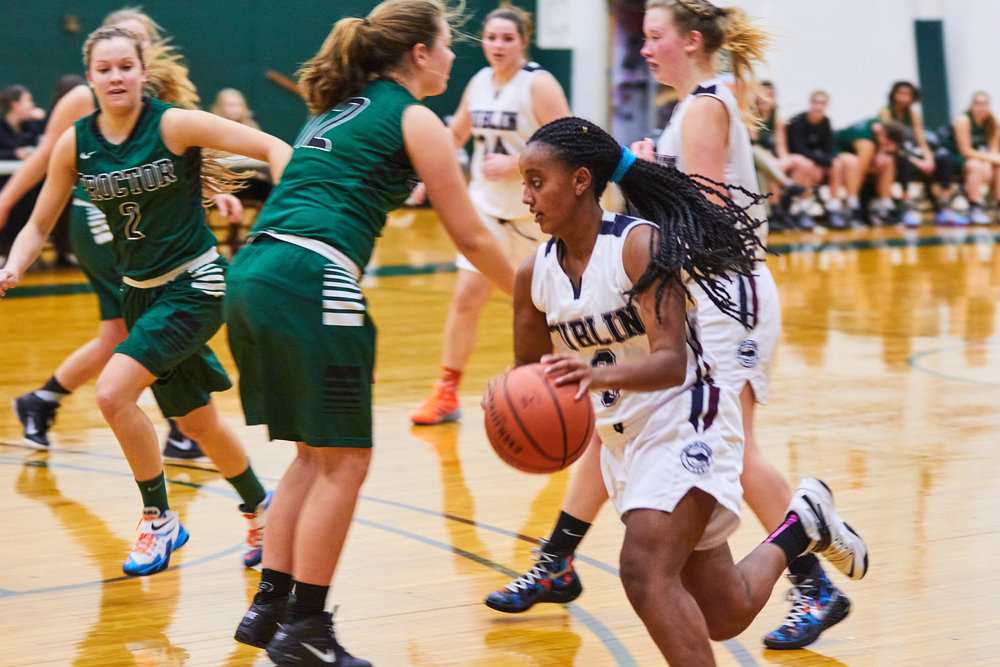 Girls Varsity Basketball vs. Proctor Academy  - January 20, 2015 - 3304- Jan 20 2016.jpg