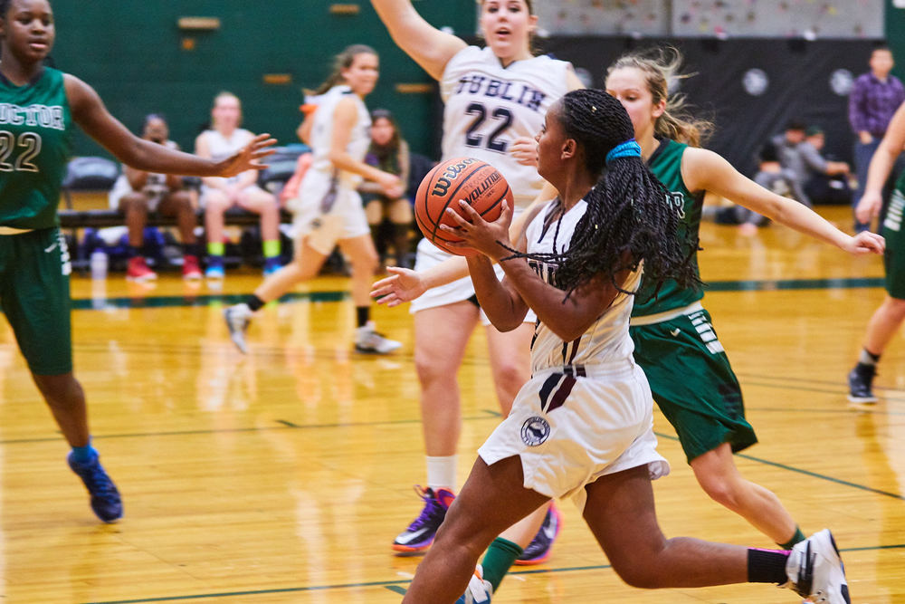 Girls Varsity Basketball vs. Proctor Academy  - January 20, 2015 - 3307- Jan 20 2016.jpg