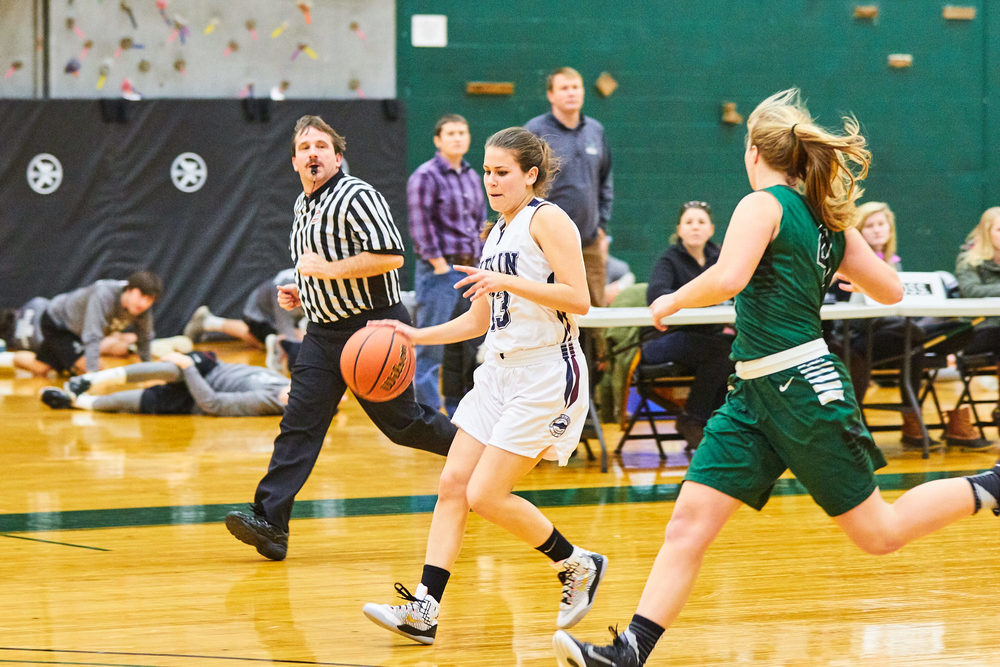 Girls Varsity Basketball vs. Proctor Academy  - January 20, 2015 - 3313- Jan 20 2016.jpg
