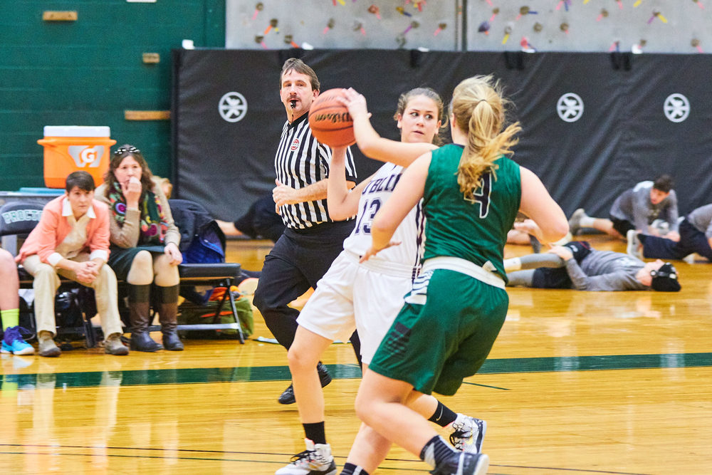Girls Varsity Basketball vs. Proctor Academy  - January 20, 2015 - 3315- Jan 20 2016.jpg
