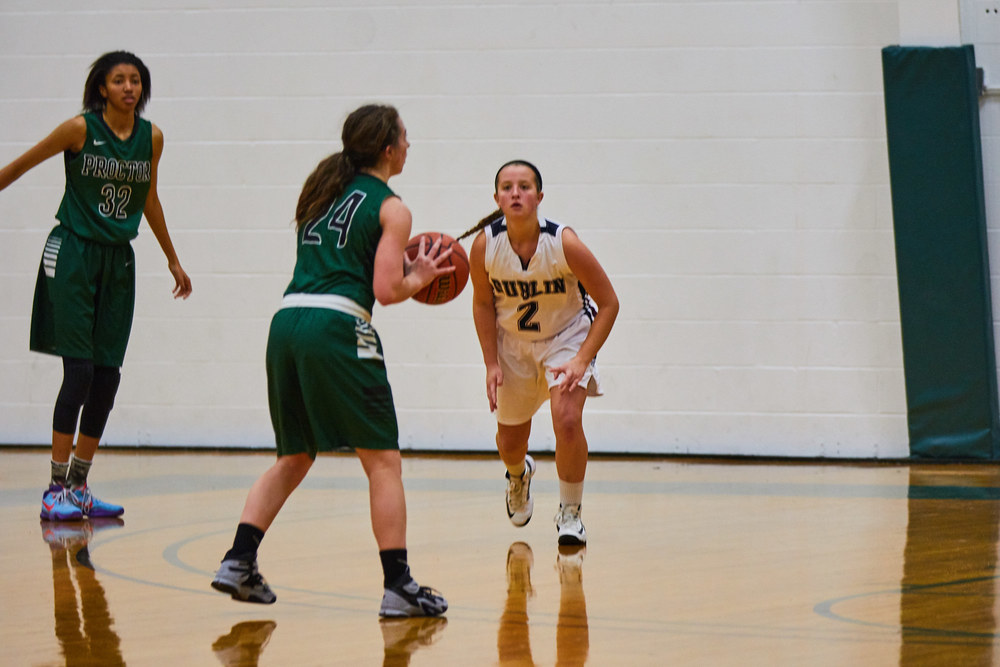 Girls Varsity Basketball vs. Proctor Academy  - January 20, 2015 - 3333- Jan 20 2016.jpg