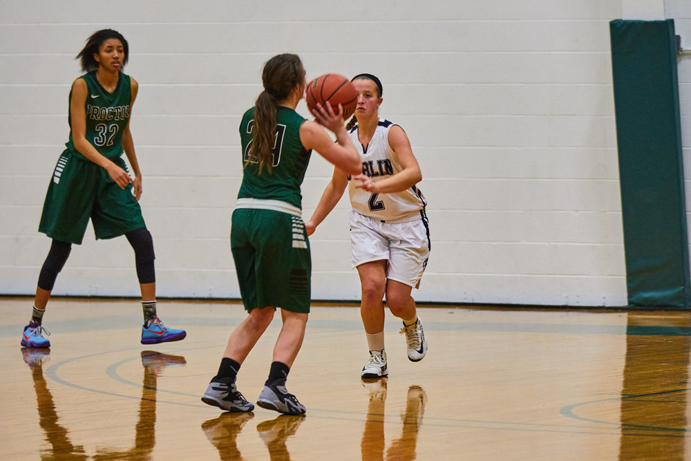 Girls Varsity Basketball vs. Proctor Academy  - January 20, 2015 - 3334- Jan 20 2016.jpg