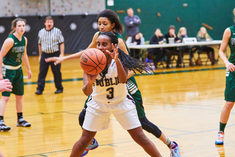 Girls Varsity Basketball vs. Proctor Academy  - January 20, 2015 - 3343- Jan 20 2016.jpg
