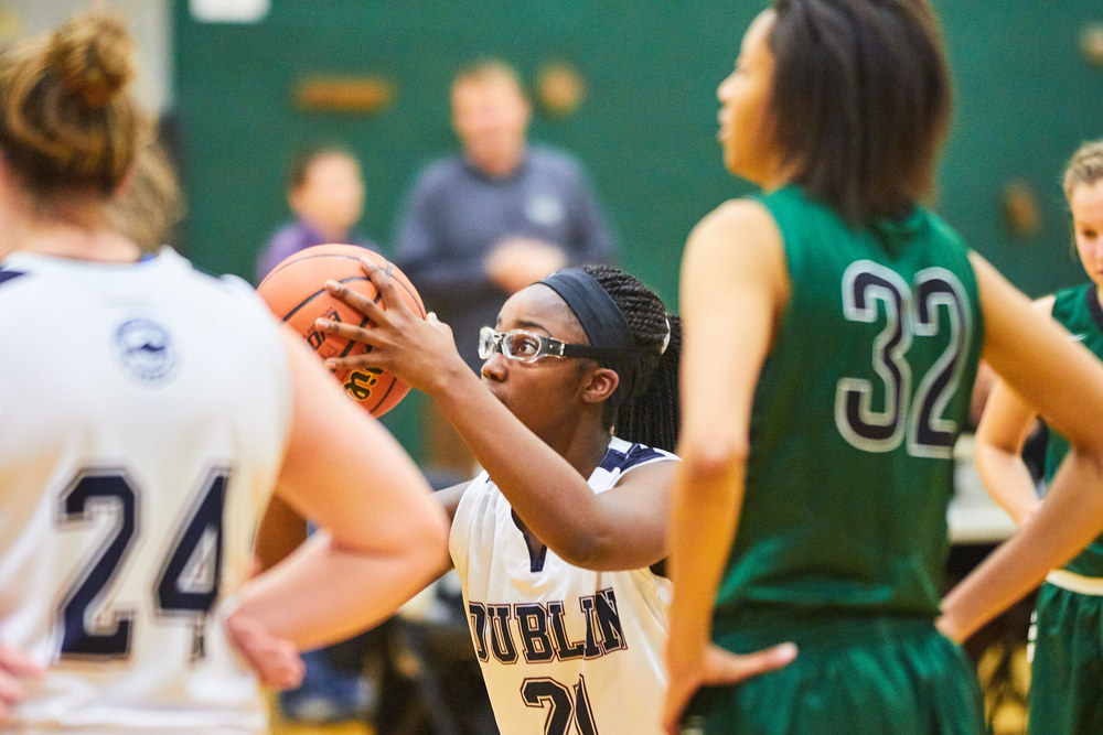 Girls Varsity Basketball vs. Proctor Academy  - January 20, 2015 - 3354- Jan 20 2016.jpg