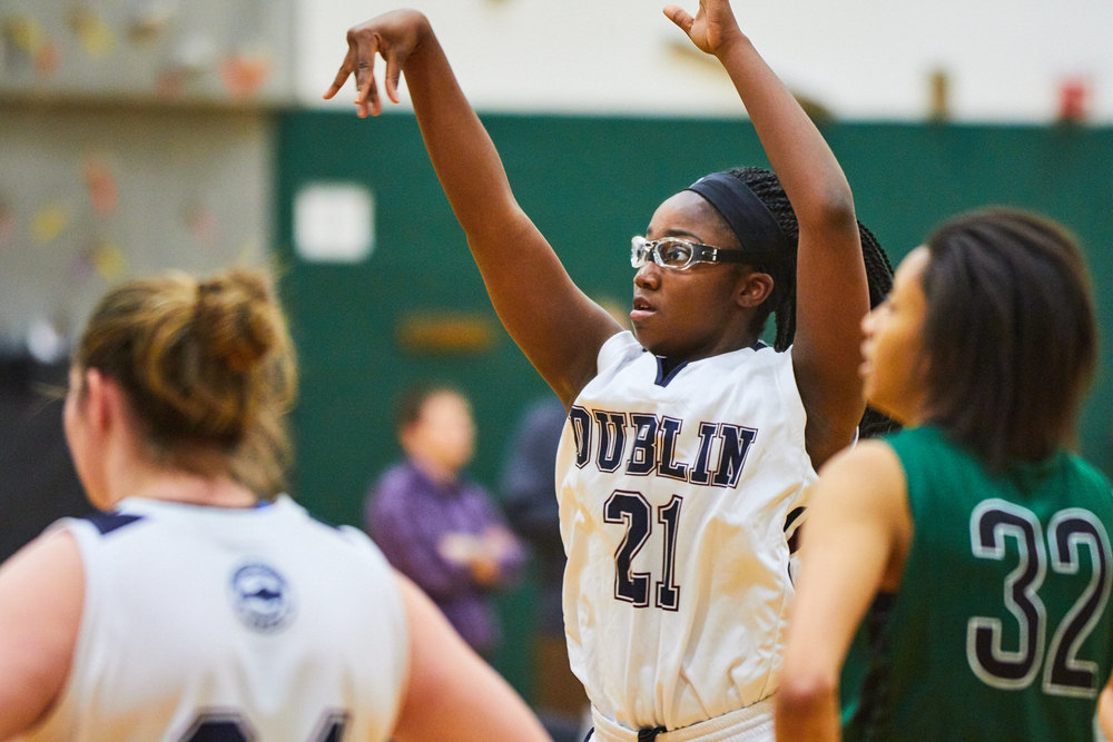 Girls Varsity Basketball vs. Proctor Academy  - January 20, 2015 - 3355- Jan 20 2016.jpg