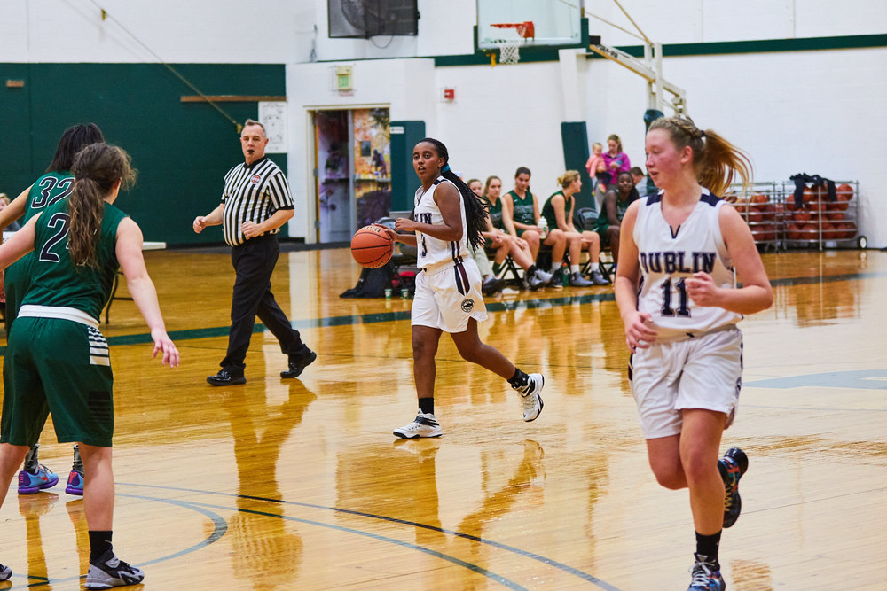 Girls Varsity Basketball vs. Proctor Academy  - January 20, 2015 - 3379- Jan 20 2016.jpg