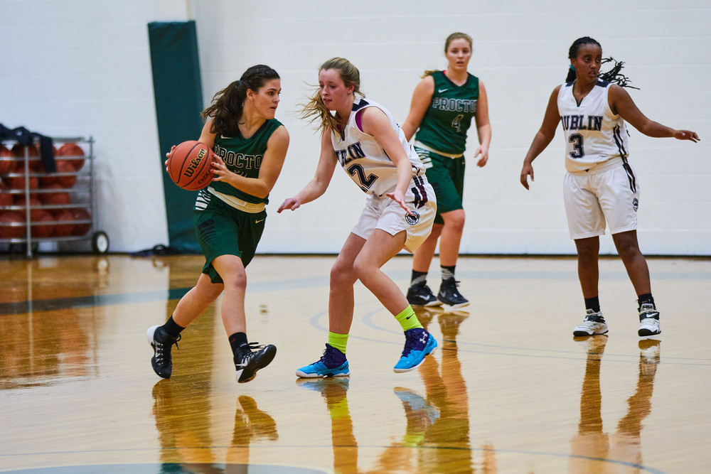 Girls Varsity Basketball vs. Proctor Academy  - January 20, 2015 - 3384- Jan 20 2016.jpg