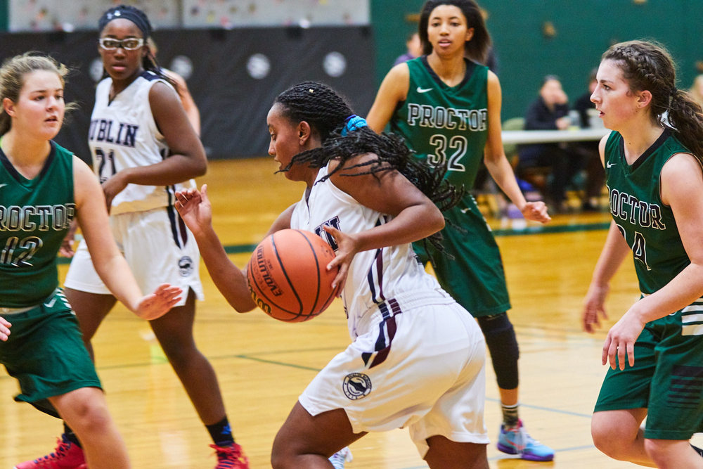 Girls Varsity Basketball vs. Proctor Academy  - January 20, 2015 - 3393- Jan 20 2016.jpg