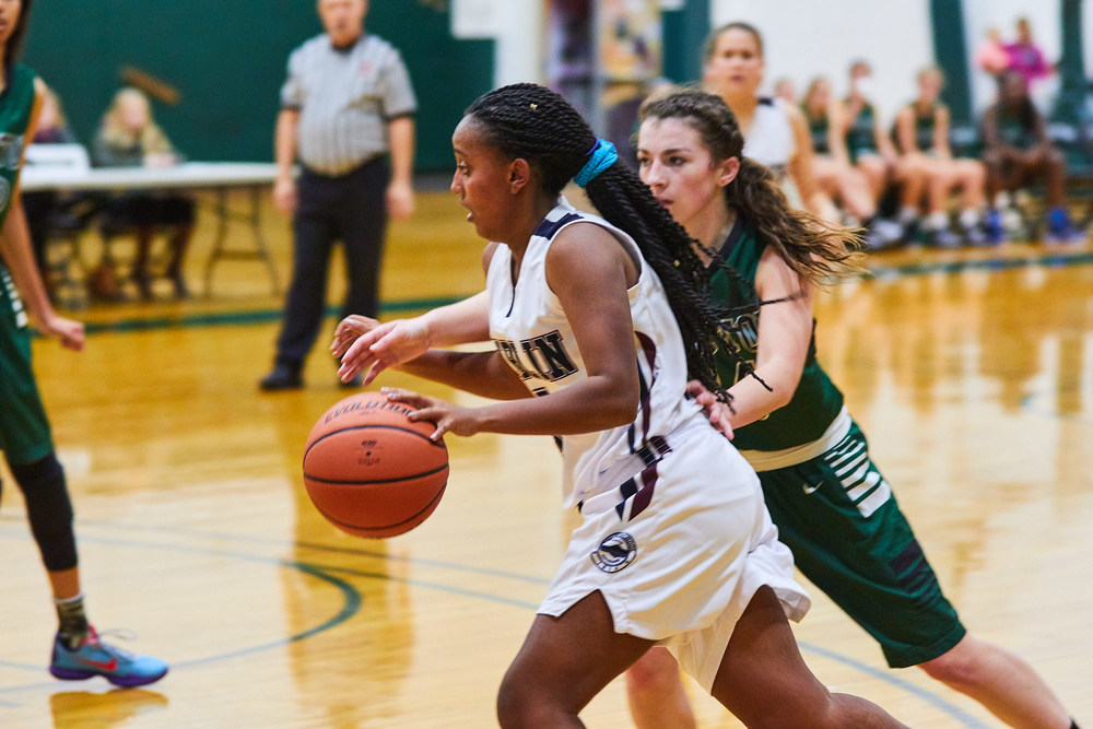 Girls Varsity Basketball vs. Proctor Academy  - January 20, 2015 - 3390- Jan 20 2016.jpg