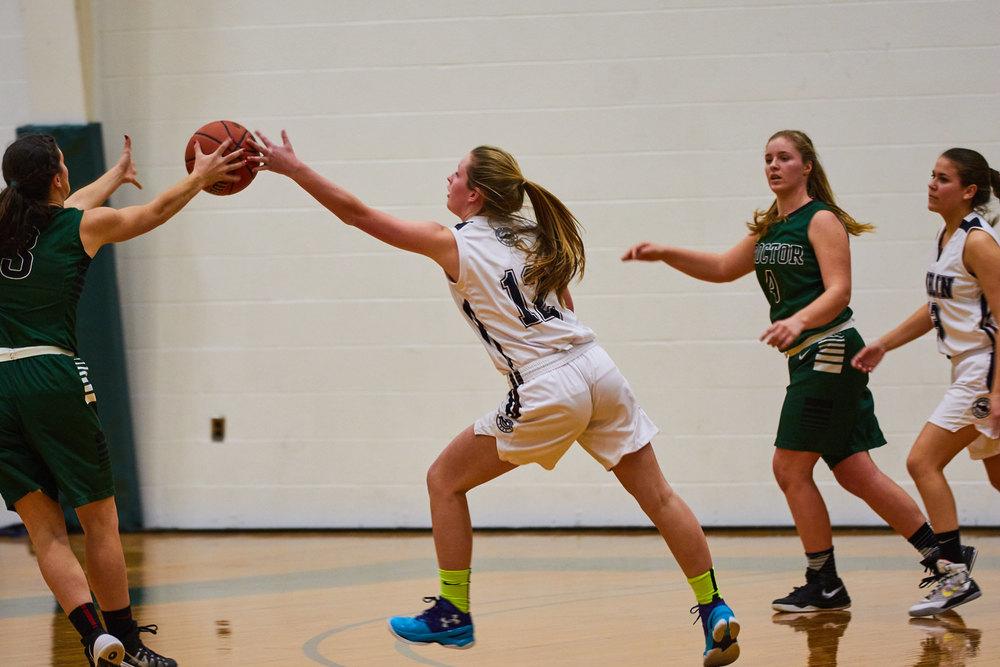 Girls Varsity Basketball vs. Proctor Academy  - January 20, 2015 - 3410- Jan 20 2016.jpg