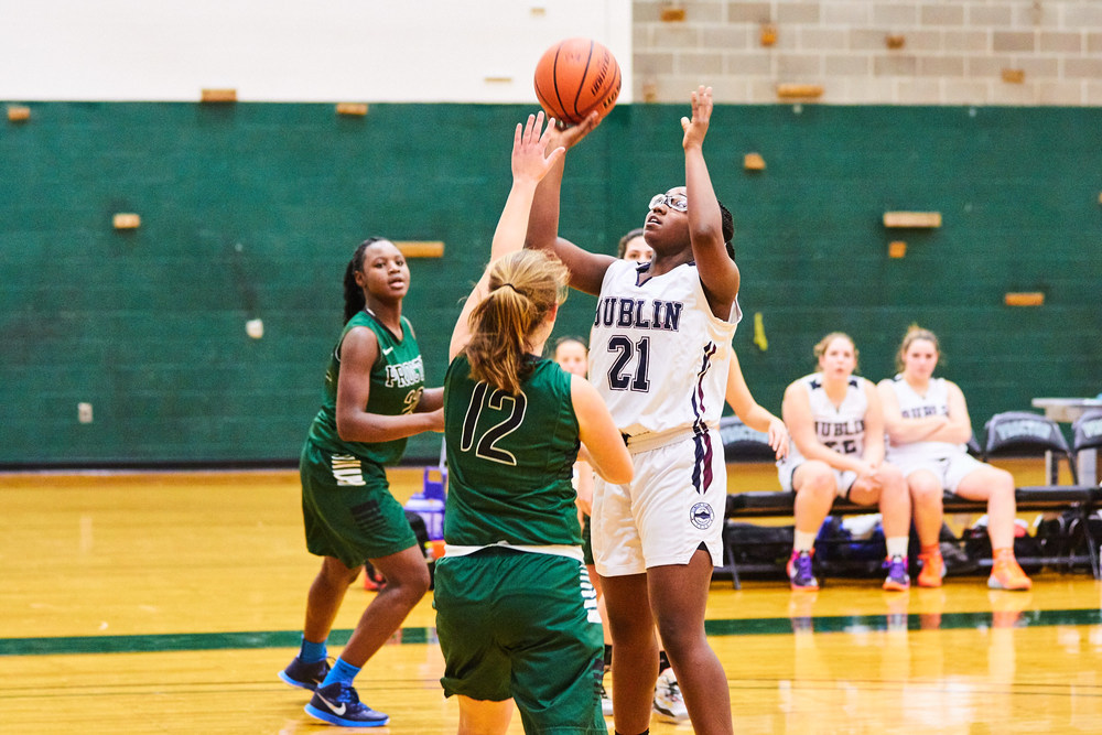 Girls Varsity Basketball vs. Proctor Academy  - January 20, 2015 - 3418- Jan 20 2016.jpg