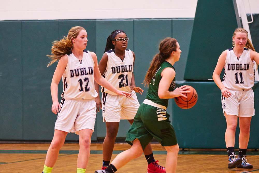 Girls Varsity Basketball vs. Proctor Academy  - January 20, 2015 - 3429- Jan 20 2016.jpg