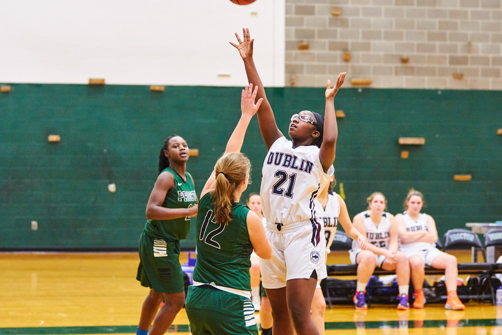 Girls Varsity Basketball vs. Proctor Academy  - January 20, 2015 - 3419- Jan 20 2016.jpg