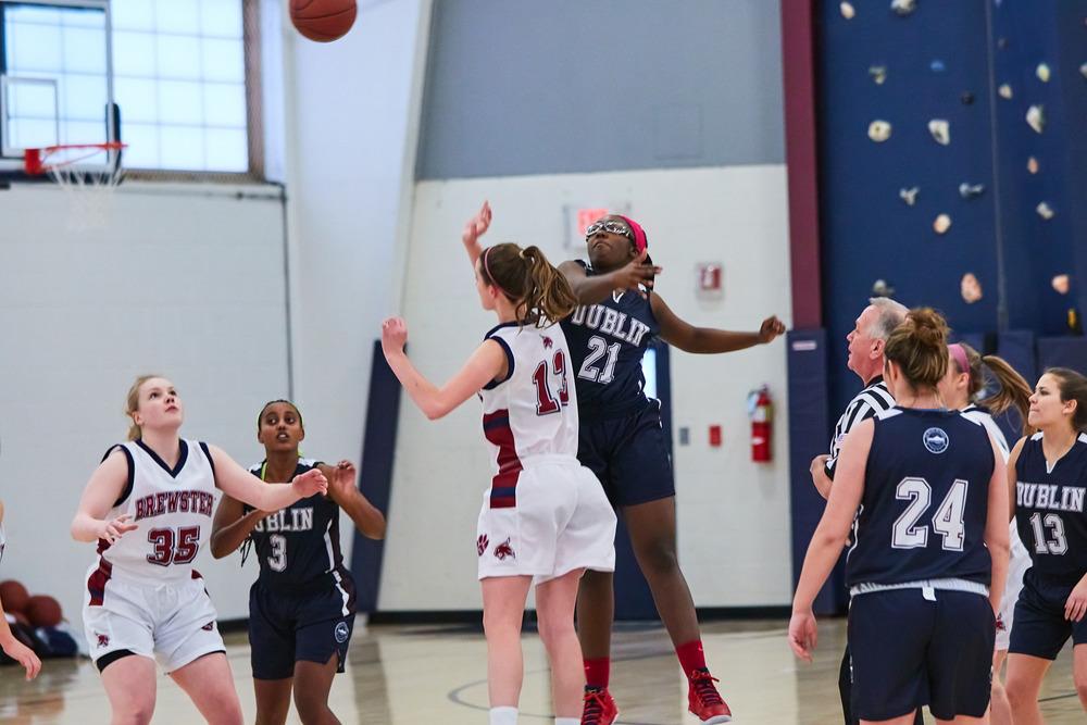 Girls Varsity Basketball vs. Brewster Academy  - January 22, 2015 - 4510- Jan 23 2016.jpeg