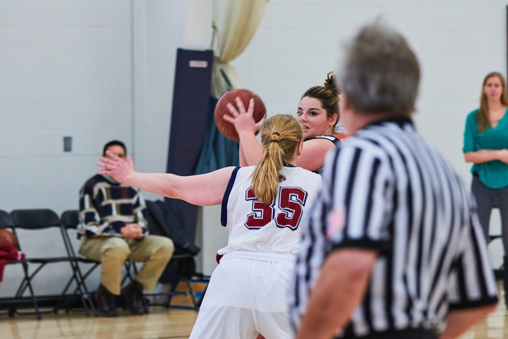 Girls Varsity Basketball vs. Brewster Academy  - January 22, 2015 - 4542- Jan 23 2016.jpeg
