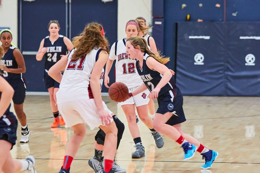 Girls Varsity Basketball vs. Brewster Academy  - January 22, 2015 - 4546- Jan 23 2016.jpeg