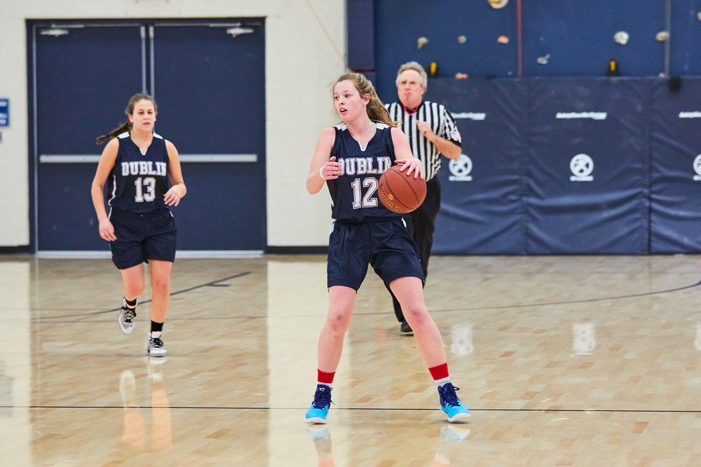 Girls Varsity Basketball vs. Brewster Academy  - January 22, 2015 - 4552- Jan 23 2016.jpeg