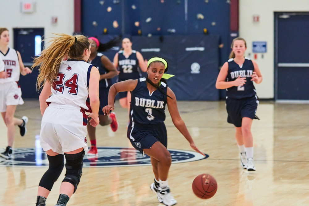 Girls Varsity Basketball vs. Brewster Academy  - January 22, 2015 - 4589- Jan 23 2016.jpeg