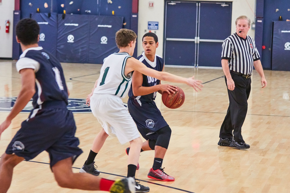 Boys Varsity Basketball vs. The White Oak School - February 9, 2016 - 10237.jpeg