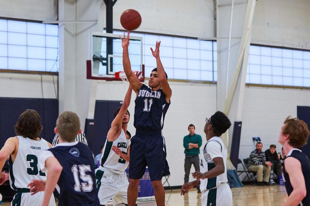 Boys Varsity Basketball vs. Eagle Hill School - February 10, 2016 11112.jpg