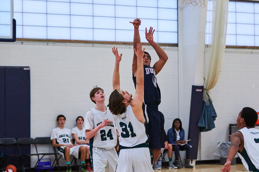 Boys Varsity Basketball vs. Eagle Hill School - February 10, 2016 11113.jpg