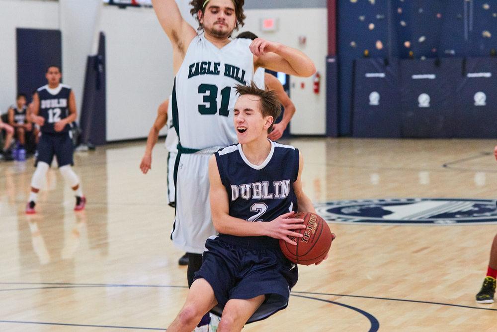 Boys Varsity Basketball vs. Eagle Hill School - February 10, 2016 11116.jpg