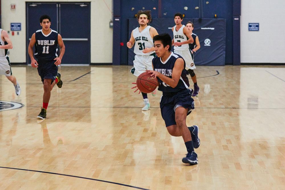 Boys Varsity Basketball vs. Eagle Hill School - February 10, 2016 11117.jpg