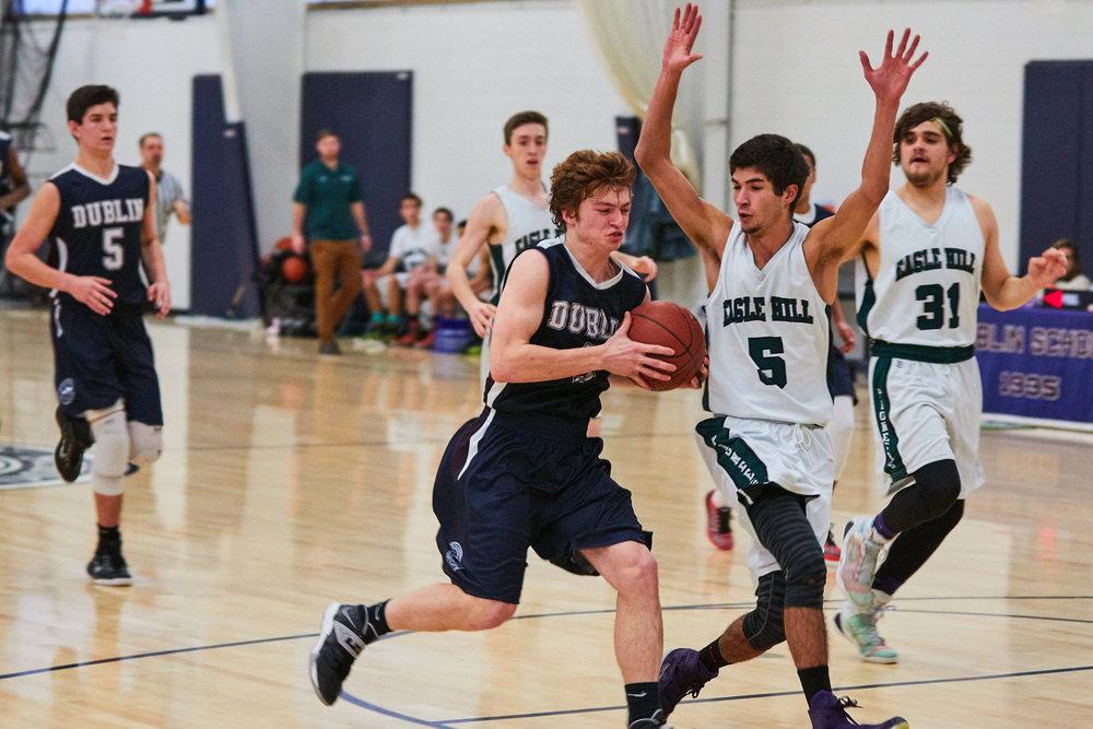 Boys Varsity Basketball vs. Eagle Hill School - February 10, 2016 11123.jpg