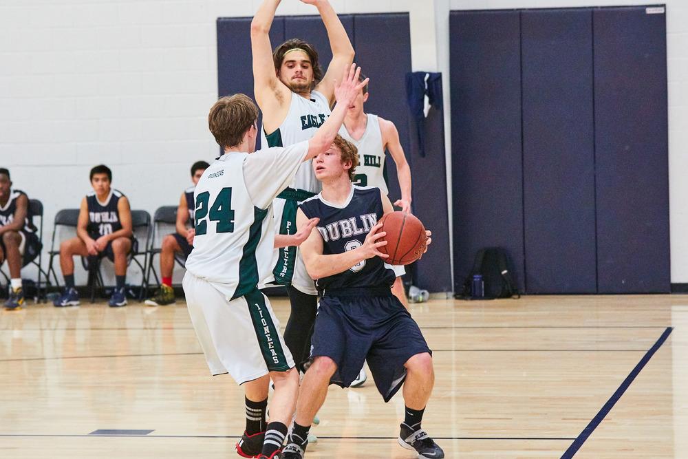 Boys Varsity Basketball vs. Eagle Hill School - February 10, 2016 11131.jpg