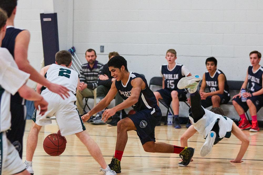 Boys Varsity Basketball vs. Eagle Hill School - February 10, 2016 11135.jpg