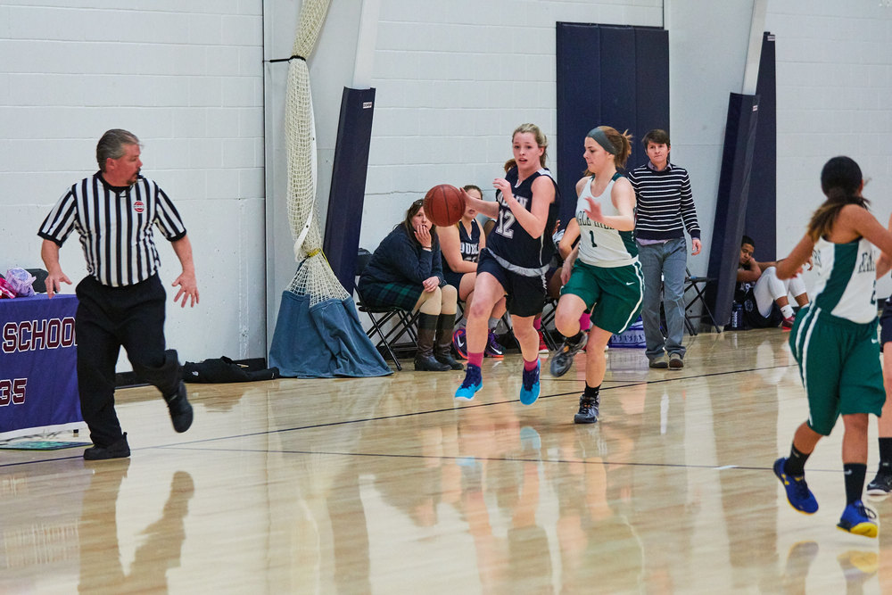 Girls Varsity Basketball vs. Eagle Hill School - February 10, 2016 11142.jpg