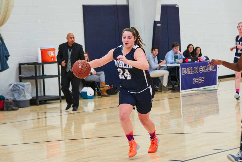 Girls Varsity Basketball vs. Eagle Hill School - February 10, 2016 11144.jpg