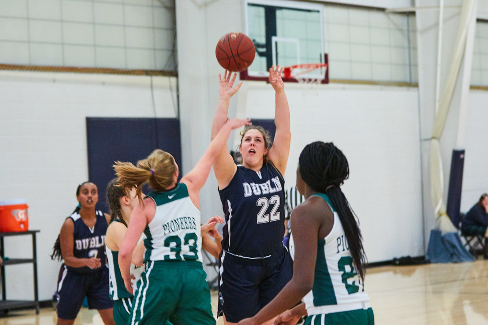 Girls Varsity Basketball vs. Eagle Hill School - February 10, 2016 11149.jpg