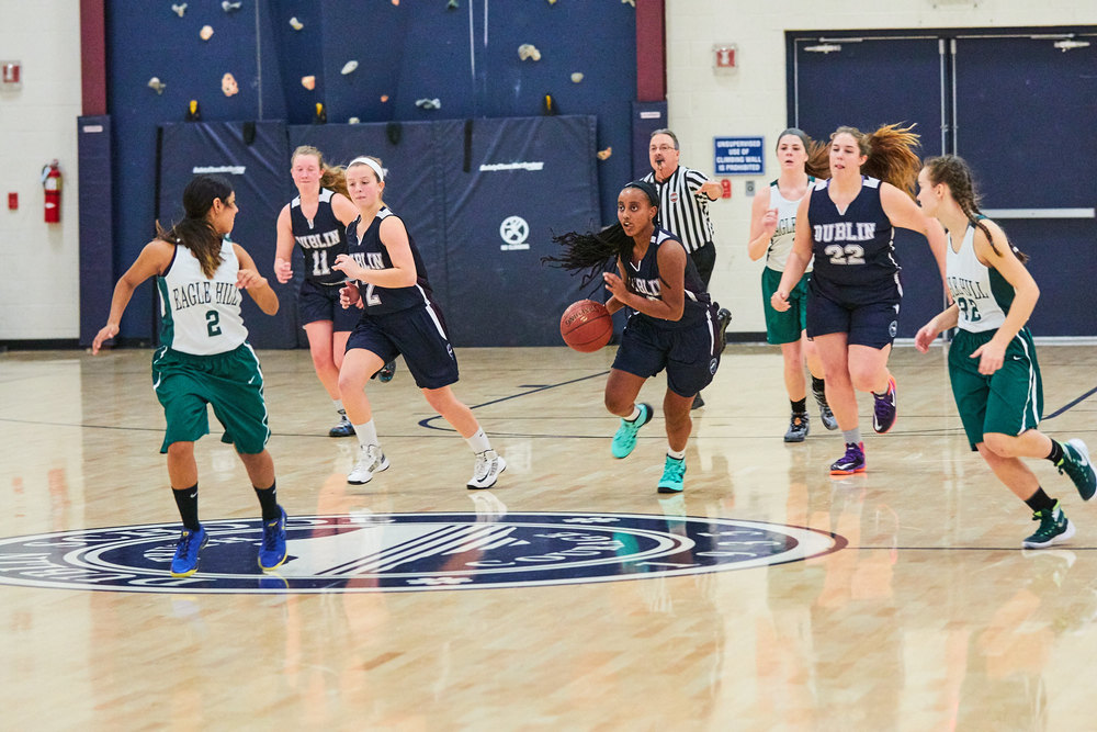Girls Varsity Basketball vs. Eagle Hill School - February 10, 2016 11151.jpg