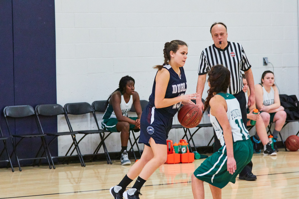 Girls Varsity Basketball vs. Eagle Hill School - February 10, 2016 11155.jpg