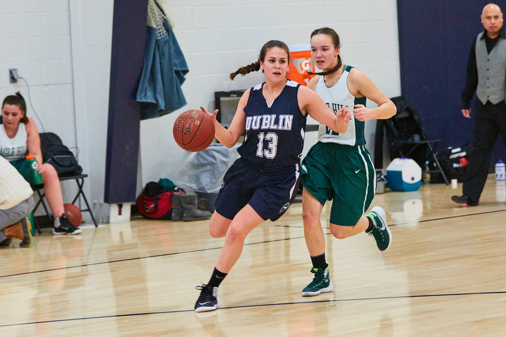 Girls Varsity Basketball vs. Eagle Hill School - February 10, 2016 11162.jpg