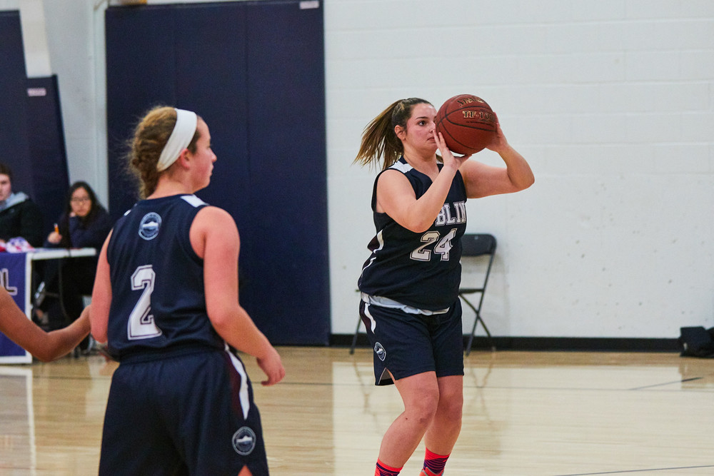 Girls Varsity Basketball vs. Eagle Hill School - February 10, 2016 11174.jpg