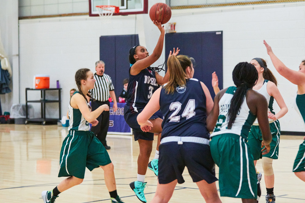 Girls Varsity Basketball vs. Eagle Hill School - February 10, 2016 11170.jpg